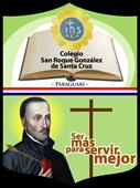 Colegio San Roque Gonzalez de Santacruz