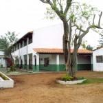 Fachada Escuela 1ra Fase Pabellon N Inicial