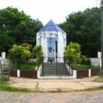Mausoleo Pai Gomez 2