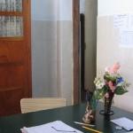 Oficina Coordinación
