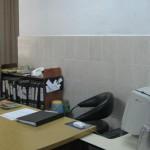 Oficina Dirección EEB