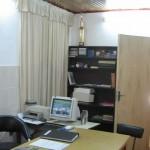 Oficina Dirección EEB 2