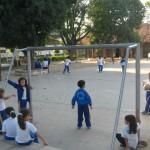 Pista Futsal Handball EEB
